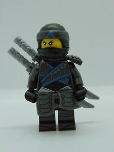 Original-Lego-Ninjago-Nya-Soehne-Garmadon-Mini-Figur-njo398-Set-70641