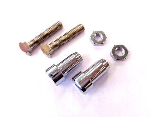 TLD50 Shimano Rod Clamp Bolt /& Nut Kit TT0393 TT0803 Tiagra 50A 50WA 50WLRSA