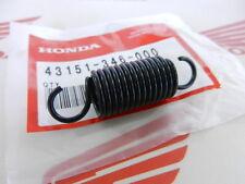 Honda CB 450 K5-K7 Spring Rear Brake Shoe Genuine New
