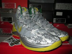 NIKE-HYPERDUNK-2013-DIGITAL-CAMO-ARMED-FORCES-CLASSIC-PE-3M-OREGON-DUCKS-SZ-13-5