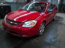 Chevrolet Cobalt Transmission At 22l 06 Fits Saturn Ion