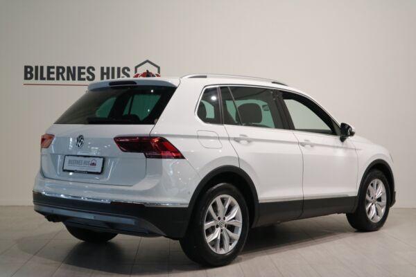 VW Tiguan 1,5 TSi 150 Highline Team DSG - billede 1
