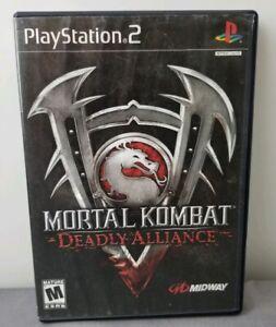 Mortal-Kombat-Deadly-Alliance-Playstation-2-Game-Complete