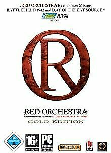 Red Orchestra: Ostfront 41 - 45 - Gold Edition von FIP P... | Game | Zustand gut
