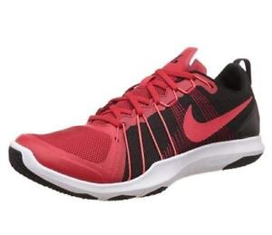 2b2693c885cc Men s NIKE Flex TRAIN AVER Athletic Running Shoes 831568-600 Sz 14 ...