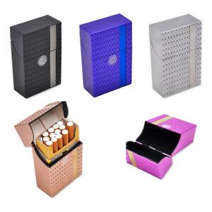 Neue-Kunststoff-Zigarre-Zigarette-Tabak-Box-Halter-Tasche-Aufbewahrungsbox-Container-Box
