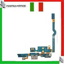 FLAT Flex DOCK RICARICA LG P760 OPTIMUS L9 Connettore Micro Usb + Microfono