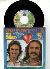 Bellamy Brothers   -  Satin Sheets