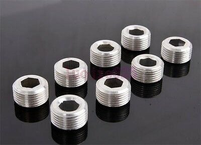 02153 HSP Ball Head Nut  For RC 1/10 Model Car Spare Parts