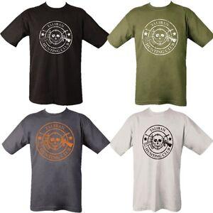 Taliban-Caza-Club-Camiseta-para-hombre-S-2XL-100-Algodon-Gracioso-infiel-humor-Ejercito