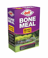 Doff Plant Feed Food - Bonemeal - Fish Blood & Bone - GrowMore