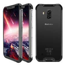 "Blackview BV9600 Pro IP68 wasserdicht Mobile 6,21"" 6GB RAM 128GB ROM Smartphone"