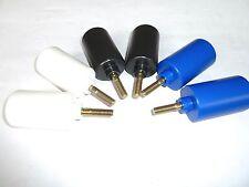 YAMAHA FZ6 S & N FAZER 600 2004 -14 CRASH MUSHROOMS FRAME SLIDERS BOBBINS   R6B2