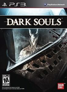 Dark Souls   Limited Collector's Edition W/ Metal Case [Play Station 3 Ps3] New by Ebay Seller