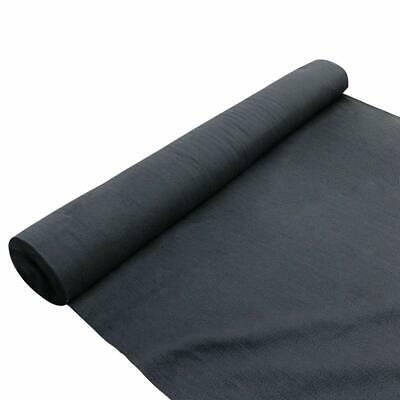Agfabric 4.5oz Landscape Double-Heated Non-Woven Geotextile Fabric,Underlayment and Erosion Control,Garden Mat 3x100ft