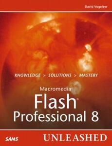 Macromedia Flash Book