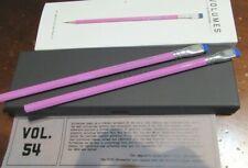 Set of 2 Palomino Blackwing Pencil Volumes 811 Green Library