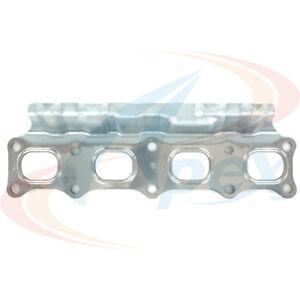 Exhaust Manifold Gasket Set Fel-Pro fits 02-07 Mitsubishi Lancer 2.0L-L4