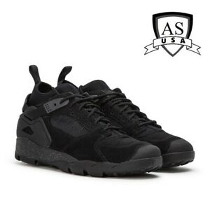 be80eb8f1 Men's Nike ACG Air Revaderchi Shoes Black Anthracite AR0479 002 ...