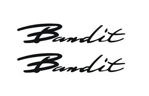 Stickers-BANDIT-600-1200-Suzuki-20cm-x-4cm