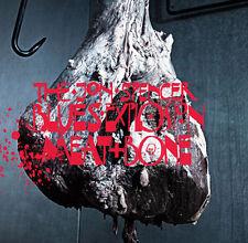 JON SPENCER BLUES EXPLOSION LP Meat And Bone + PROMO Sheet SEALED 2012 Vinyl