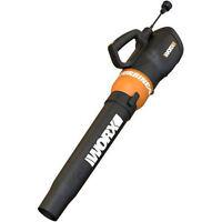 Worx WG516 7.5A Electric Leaf Blower