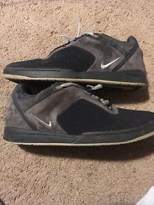 Image is loading Nike-Sb-Zoom-Tre-Size-11-5-grey- 20425919ef87