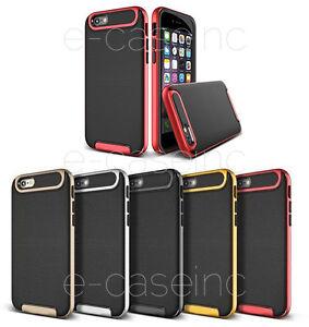 Coque-Style-VERUS-SGP-SLIM-NEO-ARMOR-HYBRID-CASE-COVER-iPhone-5S-6S-Plus-7-Plus