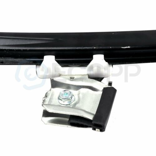 Manual Window Regulator for 2000-2007 Ford Focus Front Left without Motor