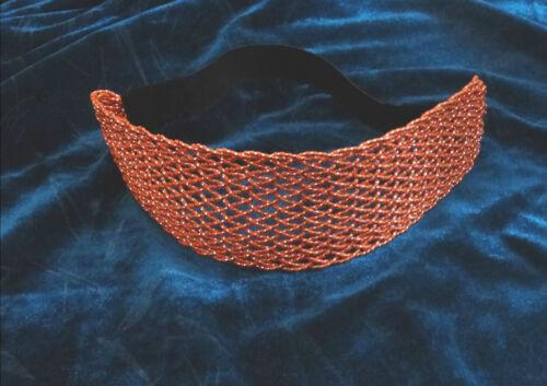 Bijou de Tête Bandeau filet Cheveux HEADBAND différentes couleurs Serre-tête