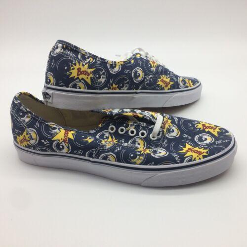 Hombre Vans Zapatos Zapatos Hombre Vans w4q8t1