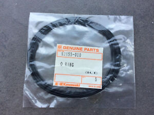 0  RING 100MM Kawasaki 92055-010
