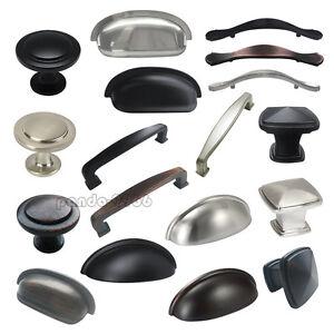 10-25-Kitchen-Cabinet-Door-Drawer-Hardware-Handle-Pull-Cupboard-Bathroom-Knobs