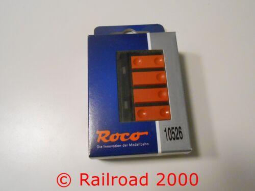 Roco 10526 Wechseltaster mit Rückmeldung NEU