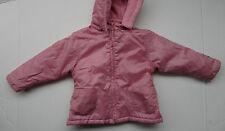 Bondi Jacke Winterjacke für Mädchen in Gr.98 Rosa