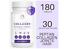 Colageno-con-Magnesio-Acido-Hialuronico-Vitamina-C-Vitamina-D3-180 miniatura 1