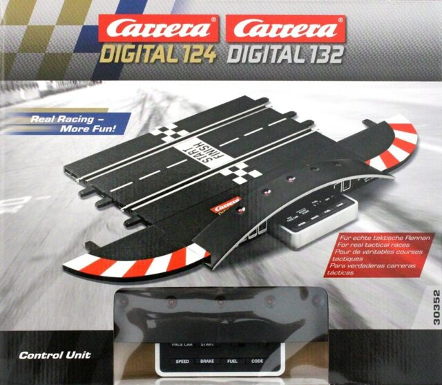 Carrera Digital 132 / 124 30352 Control Unit