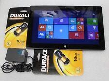 "Microsoft Surface 1516 10.6"" WiFi Tegra 3 1.3GHz 2GB 32GB Windows RT Tablet"