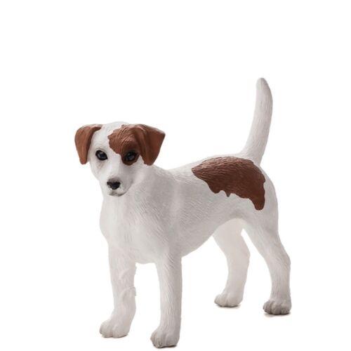 Jack Russell Terrier-Mojo Animal Planet dog figure 387286