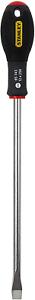Stanley 065143 FatMax Screwdriver Flared 12.0 x 250mm