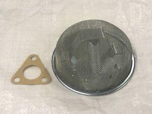 MGB-OIL-PUMP-STRAINER-FILTER-JAM2227