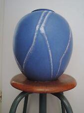 Große SCHLOSSBERG - KERAMIK Vase, Liesel Spornhauer, West German Pottery, 1955
