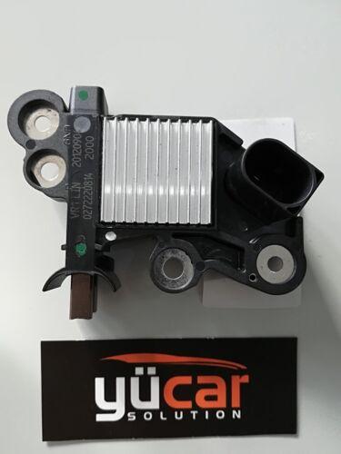 Generatorregler Lichtmaschiene VR1 LIN Bosch 0272220814