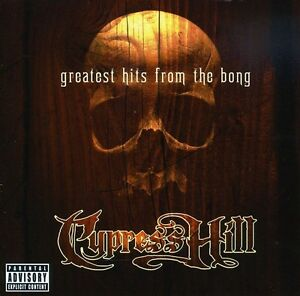 Cypress-Hill-Greatest-Hits-from-the-Bong-New-CD