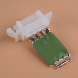 Heater-Blower-Motor-Resistor-Regulator-Fit-For-Mercedes-Benz-A-B-Serie-W169-W245