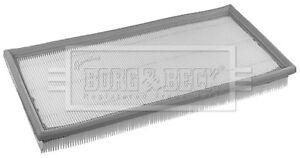 Borg-amp-Beck-Filtro-de-aire-BFA2259-Totalmente-Nuevo-Original-5-Ano-De-Garantia