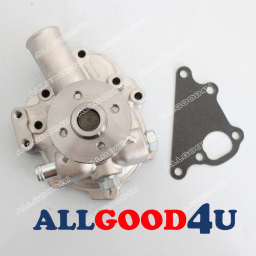 Water Pump for New Ford New Holland Skid-Steer Loader L140 LS140 L150 LS150