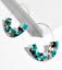 Boho-Women-Jewelry-Acrylic-Resin-Tortoise-Shell-Hoop-Earrings-Round-Circle thumbnail 188