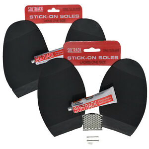 Soltrack-Stick-On-Sole-Glue-Anti-Slip-Soles-Repair-Kit-Shoe-Boot-Mens-Ladies
