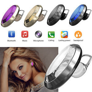 2d5ad0e81fa Image is loading Crystal-Bling-Women-Girls-Bluetooth-Headset-Headphone -Earphone-